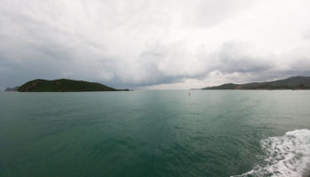 Fähren in Thailand 5