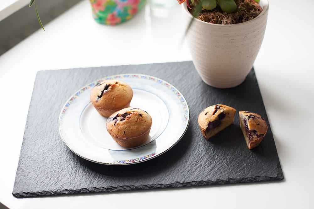 blaubeermuffins mit schoko (4)