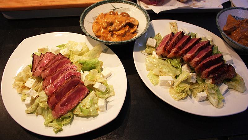 salat mit rind (1)