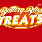 Buttery Bliss Treats