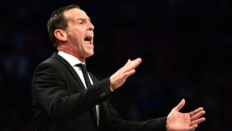 Kenny Atkinson will be inducted into the Suffolk County Sports Hall of Fame
