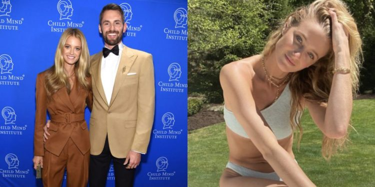 Kevin Love announced engagement with swimsuit model Kate ...