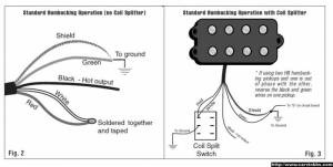 Carvin kit wiring diagram? | TalkBass