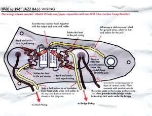 60s Stack knob Jazz Bass wiring? | TalkBass