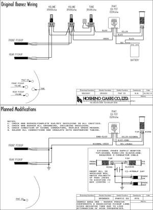 Ibanez Rg2ex1 Wiring Diagram  Wiring Diagram And Schematics