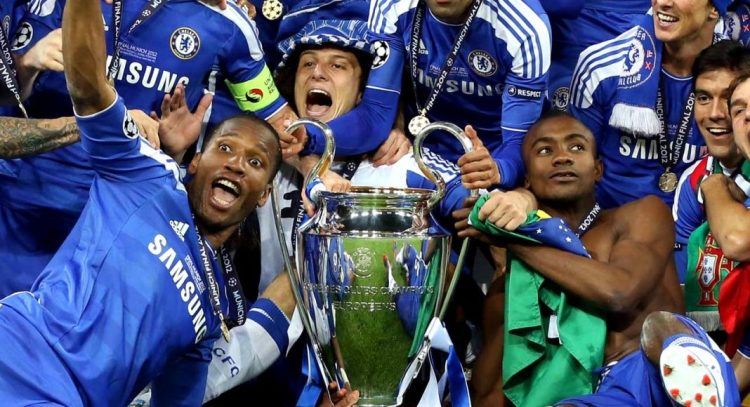 Can Chelsea Win The Champions League? - Talk Chelsea