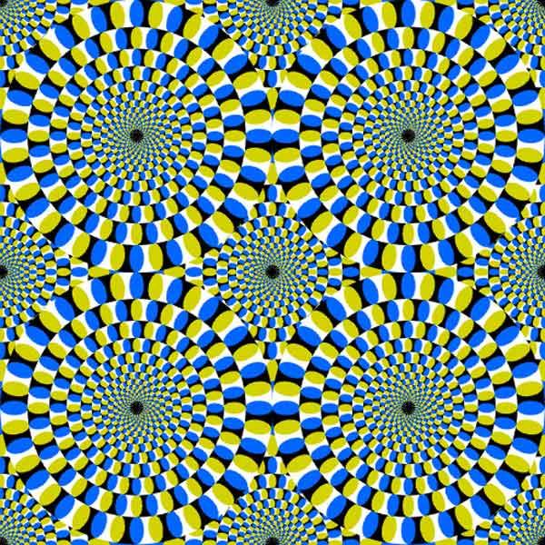 optical illusions eye tricks # 13
