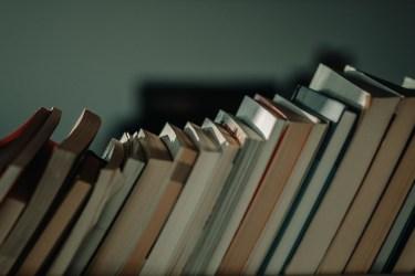 Memorable Deaths in Fiction