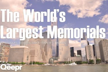 World's Largest Memorials