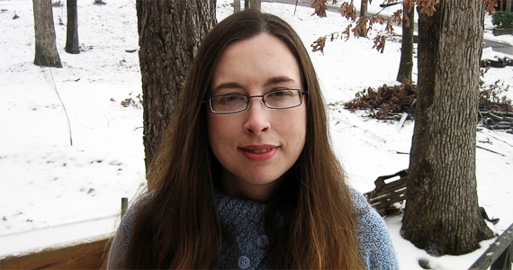 Melissa Miles McCarter