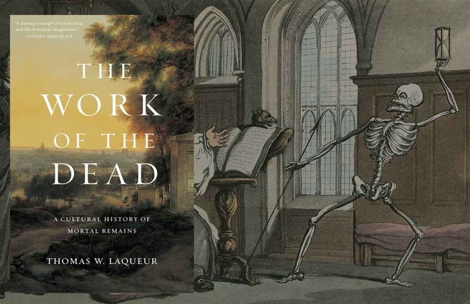 Books About Death and Dying