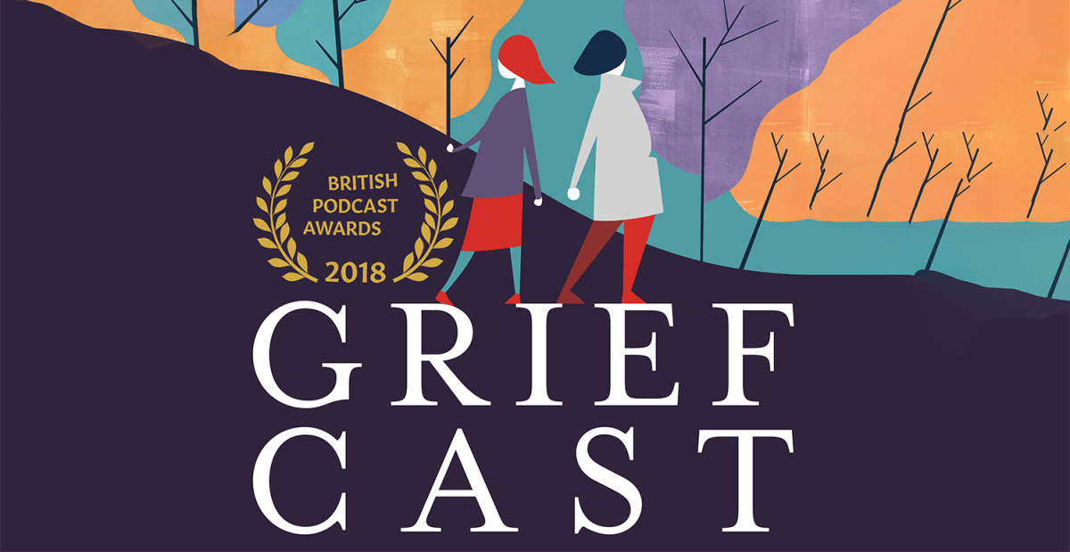 More Podcasts About Death