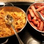 Cape May Chorizo and Four-Cheese Scramble Recipe