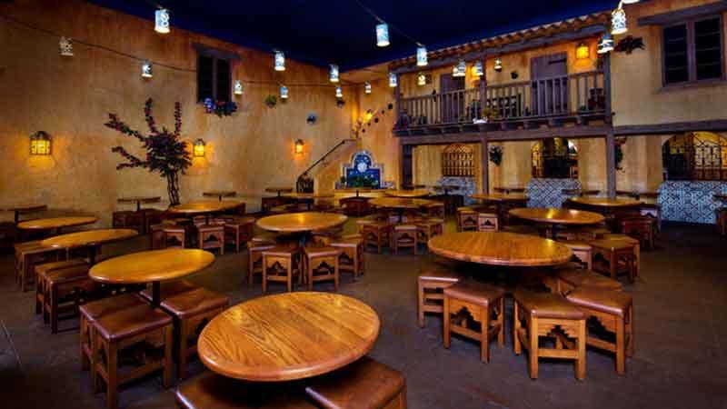 Inn Season Cafe Menu