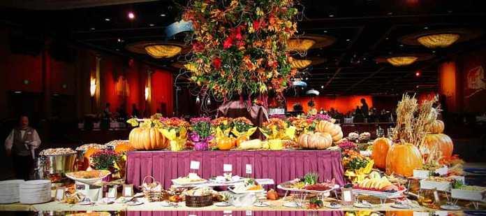 disneyland thanksgiving