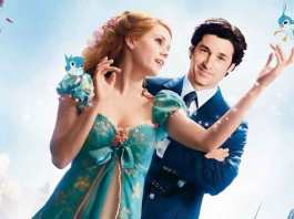 Disenchanted Enchanted 2