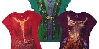Hocus pocus tshirts