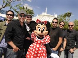 Disney's Night Of Joy Live