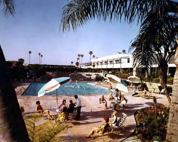 The Coral Swim Club - Photograph from Disney.com