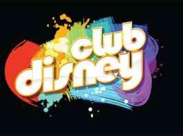 club Disney Sunset Showcase