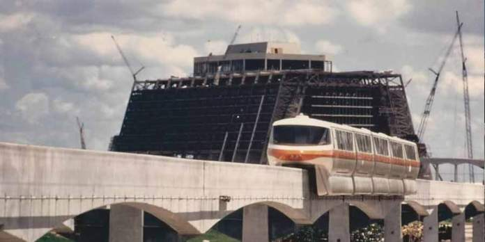 monorail-contemporary-background