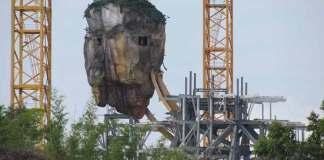 Avatar Land Construction