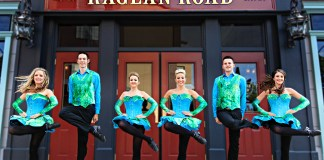 Great Irish Hooley - Disney Springs - Raglan Road