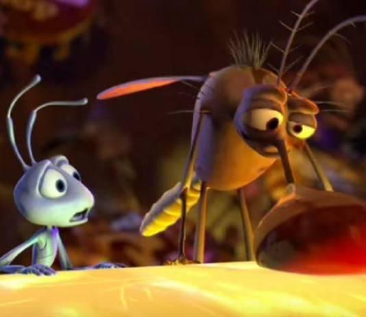 Disney mosquito
