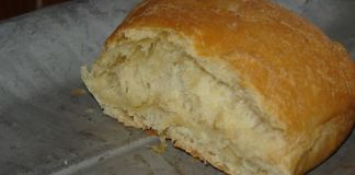Ohana Dinner Bread Recipe