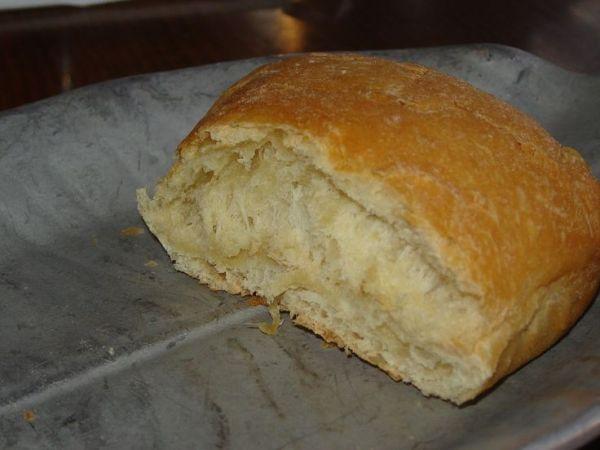 Ohana Dinner Bread Recipe