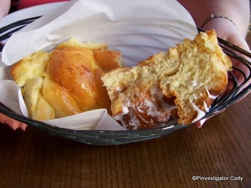 Ohana Breakfast Bread