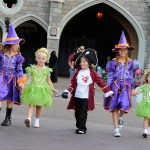 Mickey's Not-So-Scary Halloween Party at Disney's Magic Kingdom