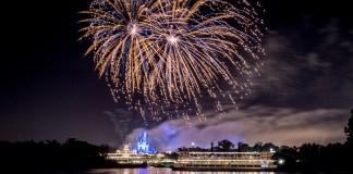 Ferrytale Fireworks: A Sparkling Dessert Cruise Returns