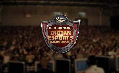 COBX Indian Esports Championship