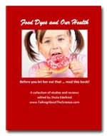 Food Dyes & Our Health