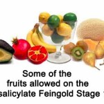 salicylate-fruits
