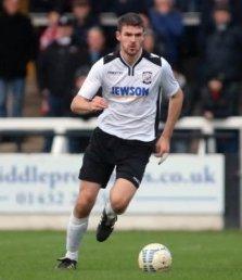 Jamie Willetts1