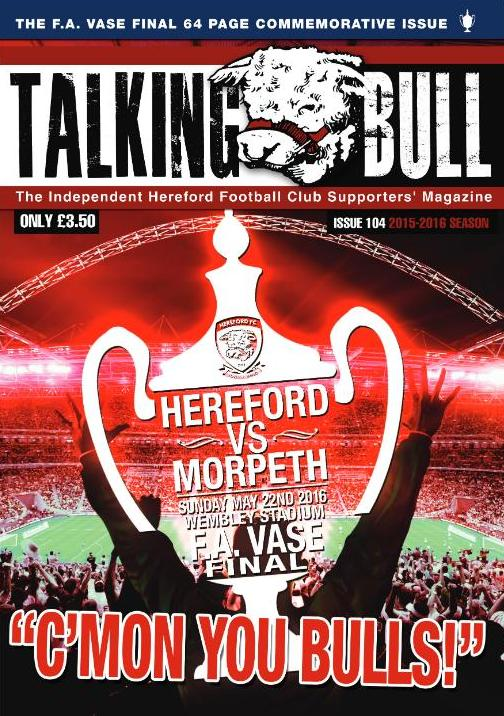 Herefordfc Talking Bull Part 34