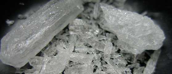 Beyond The Crystal Meth Crisis In The Gay Community