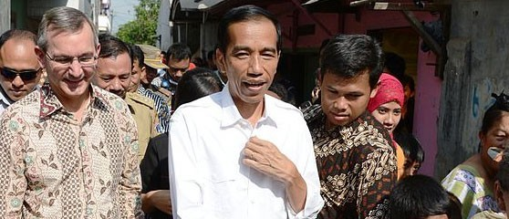 Mixed Messages On The Death Penalty In Indonesia S Drug War Talkingdrugs