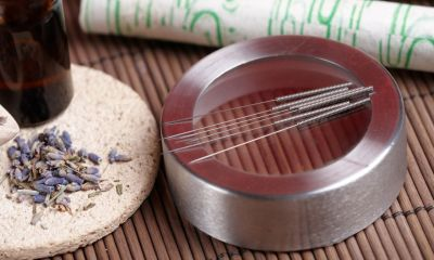 Infertility, TTC, Benefits of Acupuncture