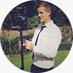 Wedding Video Production Kent - Ryan Woodard