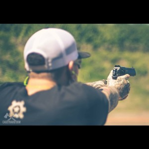 Centola shooting