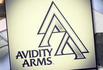 avidity Arms logo