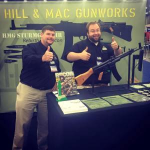 Hill & Mac Gunworks