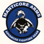 manticore-arms-logo
