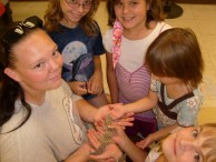 2008 Summer Science Camp