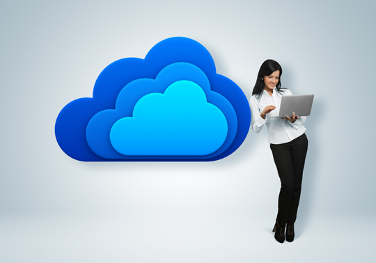 Image result for cloud data