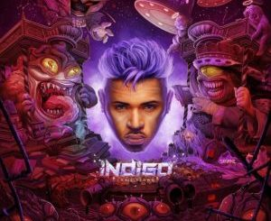 Chris Brown _ Indigo