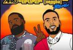 Afro B Ft. French Montana _ Joana (Drogba) Remix